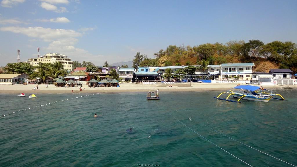 Beach Resort Olongapo Philippines