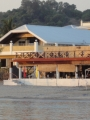 Kokomos Beach Resort, Baloy Beach