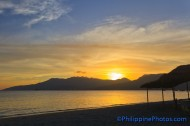Added Photo Gallery: Subic Bay Sunsets
