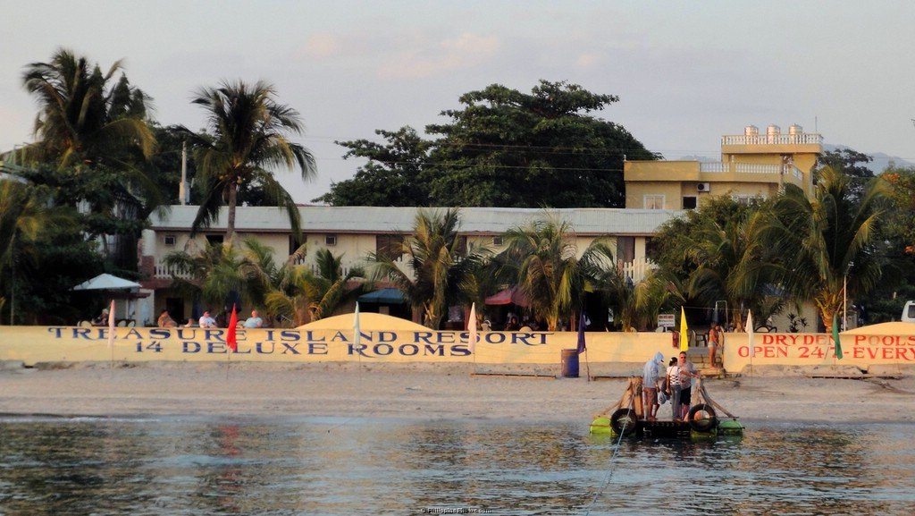 Baloy Beach Photos Philippine Photos