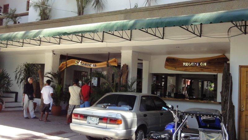 Sheavans Hotel and Resort