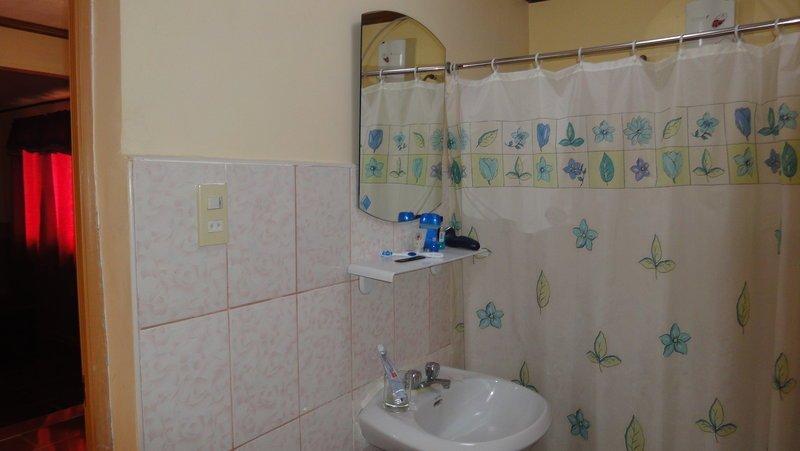 Yep! It's a bathroom!