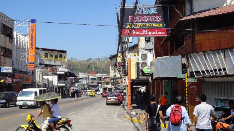 ... Drive, Olongapo City, Subic, Zambales, Philippines - Philippine Photos